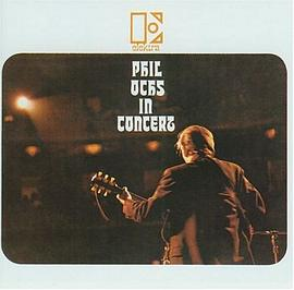 Phil Ochs - Phil Ochs in Concert