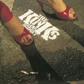 The Kinks - Low Budget