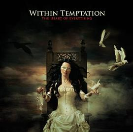 Within Temptation - The Heart Of Everything