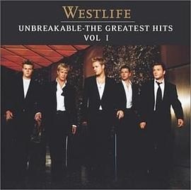 Westlife - Westlife - Unbreakable 1: Greatest Hits