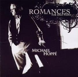Michael Hoppé - Romances for Solo Piano