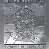 Speak English Or Die (Platinum Edt)