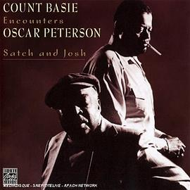 Count Basie with Oscar Peterson - Satch and Josh