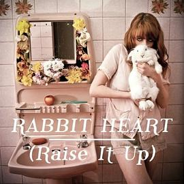 Florence and the Machine - Rabbit Heart (Raise It Up)