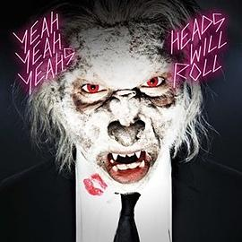 Yeah Yeah Yeahs - Heads will roll Remix EP