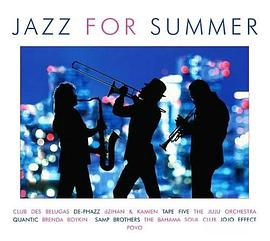 Various Artists - Jazz For Summer