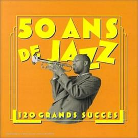 Artistes Divers... - 50 Ans de jazz (Coffret 6 CD)