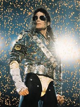 迈克尔•杰克逊Michael Jackson:布加勒斯特-危险之旅演唱会Live In Concert In Bucharest:The Dangerous Tour