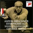 George Szell - Anton Bruckner: Symphony No 7 in E major