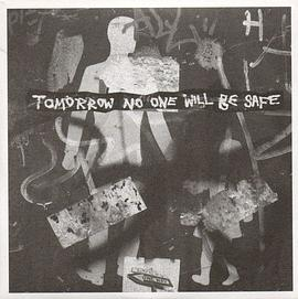 Jazzkammer... - Tomorrow No One Will Be Safe