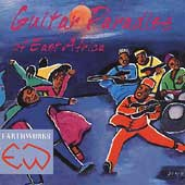 Various Artists - Guitar Paradise of East Africa