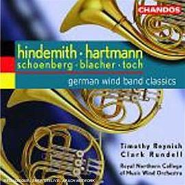 German Wind Band Classics