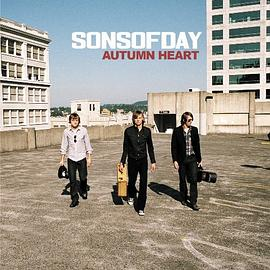 Sons of Day - Autumn Heart