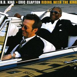比.比.金 B.B.King... - Riding With The King