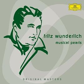 Art of Fritz Wunderlich