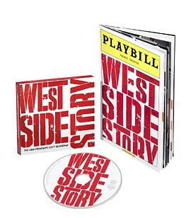West Side Story(Amazon.com Exclusive Limited Edition with Playbill)