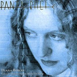 Diana Rowan - Panta Rhei - Celtic and Mediterranean Music for Harp