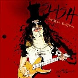 Slash [Deluxe Edition Bonus CD]