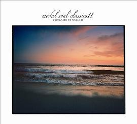 modal soul classics II -dedicated to...Nujabes-