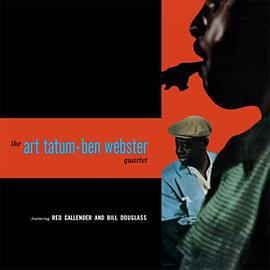 Art Tatum-Ben Webster Quartet