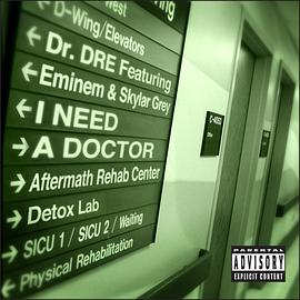 Dr. Dre... - I Need a Doctor