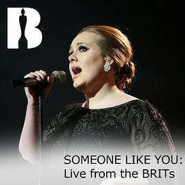Someone Like You: Live from the BRITs