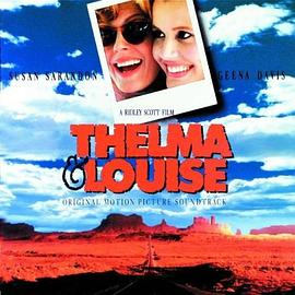 Various Artists - Thelma & Louise