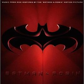 Bone Thugs-N-Harmony - Batman & Robin: Music From And Inspired By The 'Batman & Robin' Motion Picture