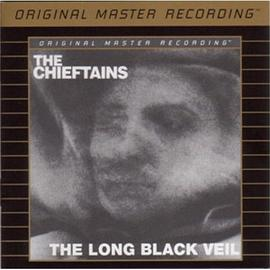The Chieftains - Long Black Veil