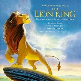 Elton John... - The Lion King