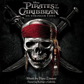 Hans Zimmer - Pirates Of The Caribbean: On Stranger Tides