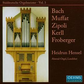 Heidrun Hensel - South German Organs Volume 3