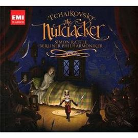 Simon Rattle... - Tchaikovsky: The Nutcracker (Experience Edition with Hardcover Book)