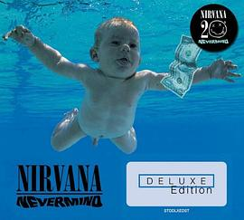 Nevermind(Super Deluxe Edition)