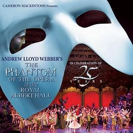 Ramin Karimloo... - The Phantom of the Opera at The Royal Albert Hall
