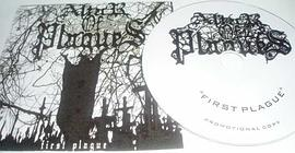 Altar of Plagues - First Plague