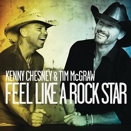 Kenny Chesney... - Feel Like a Rock Star