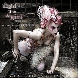 Emilie Autumn - Fight Like A Girl